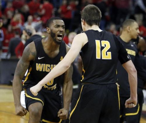 Wichita State vs. Gardner-Webb - 11/19/19 NCAA BB Pick, Odds, and Prediction