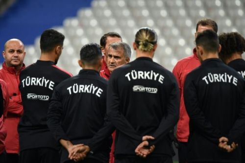 French minister scraps plan to attend tense Turkey football clash