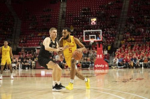 Maryland Terrapins vs. Fairfield Stags - 11/19/19 NCAAB Pick, Odds, and Prediction