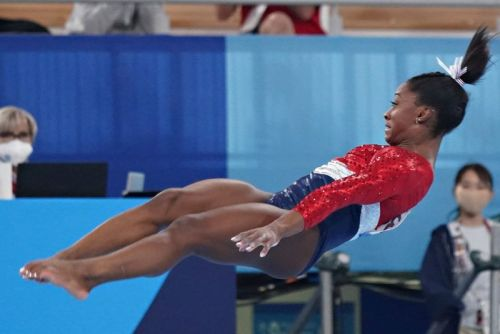 Tokyo 2020: Simone Biles' Olympics in doubt after latest withdrawals