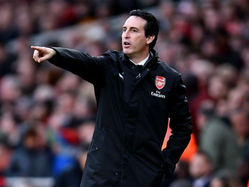 Emery urges in-form Arsenal not to be distracted after hitting 21 unbeaten