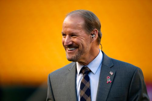 Former Pittsburgh Steelers coach Bill Cowher says he tested positive for coronavirus antibodies