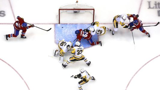 4 numbers that tell the tale of Habs and Blackhawks' pivotal Game 3 wins