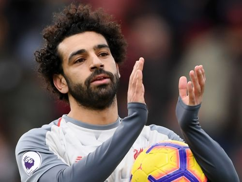 'My expectation is very high', says Liverpool hat-trick hero Mohamed Salah