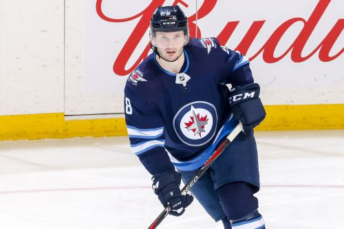 Rangers get Jacob Trouba from Jets in blockbuster trade