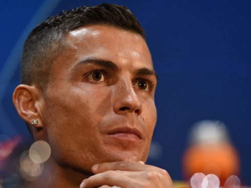 'My lawyers are confident' - Ronaldo responds to rape allegations
