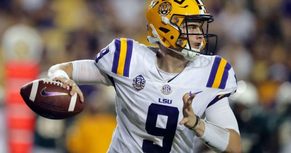 Voices of the SEC: LSU-Auburn could have postseason implications