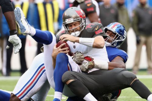 Giants saw the Ryan Fitzpatrick that Jets fans want to forget