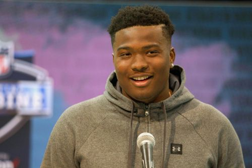 Dwayne Haskins: Are Giants serious suitors or part of elaborate NFL Draft smokescreen?