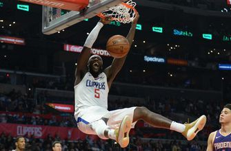 Clippers look to dominate the boards again vs Suns
