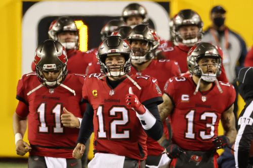 NFL playoff games schedule: TV, channel, live stream and betting info for divisional playoffs