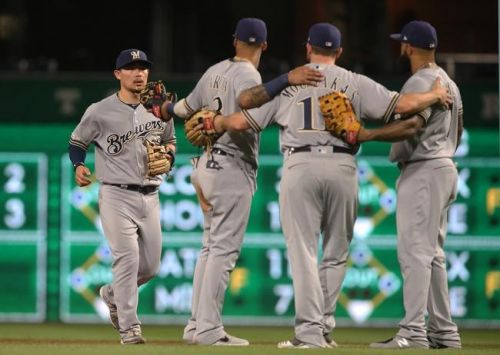Milwaukee Brewers vs. Pittsburgh Pirates - 9/20/19 MLB Pick, Odds, and Prediction
