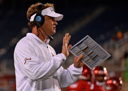 FAU's Lane Kiffin takes dig at Alabama in discussing opener vs. Oklahoma