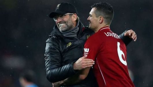 Dejan Lovren details brutal moment Jurgen Klopp embarrassed Liverpool youngster for arriving to training in Mercedes whilst sporting gold Rolex watch