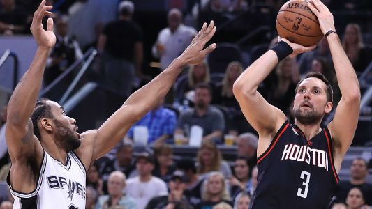 NBA trade rumors: Heat not interested in dealing for Rockets forward Ryan Anderson