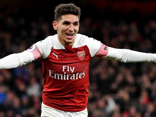 Terrier Torreira typifies Arsenal's newfound fighting spirit under Emery