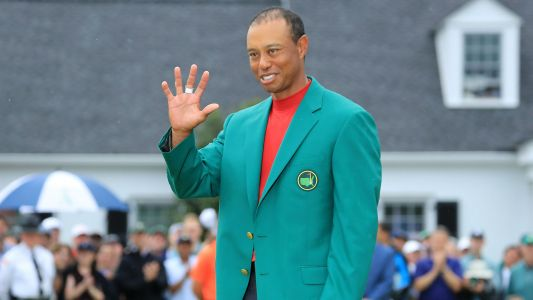 How the Masters was won: Breaking down Tiger Woods' remarkable triumph