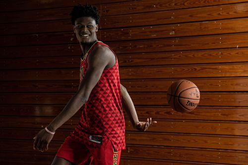 NBA rookies say Cam Reddish will have best career of 2019 class
