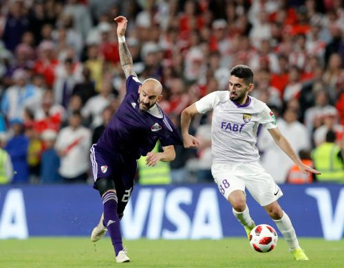 River Plate loses on penalties to Al Ain at Club World Cup
