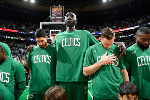 Celtics To Convert Tacko Fall's Deal Into Two-Way Contract