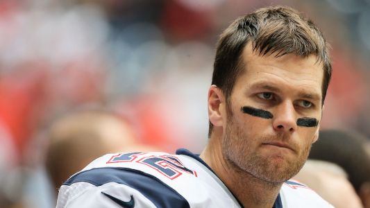 Tom Brady has an interesting theory on why the Patriots always seem to struggle in Miami