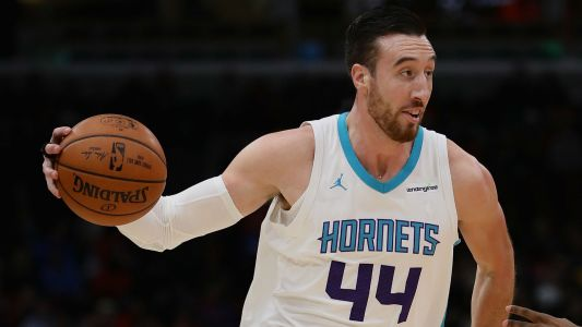 Frank Kaminsky 'very frustrated' with Hornets as buyout talks stall, SN sources say