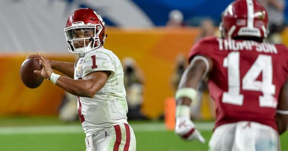 2019 NFL mock draft: Where does Kyler Murray fit in the 1st round?