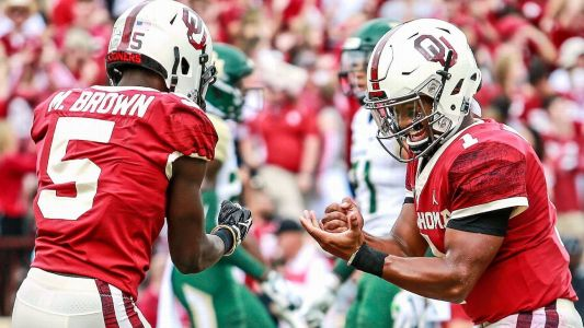 College football's 50 best players in 2018
