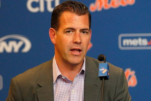 Mets managing possibility Mike Bell could be next A.J. Hinch