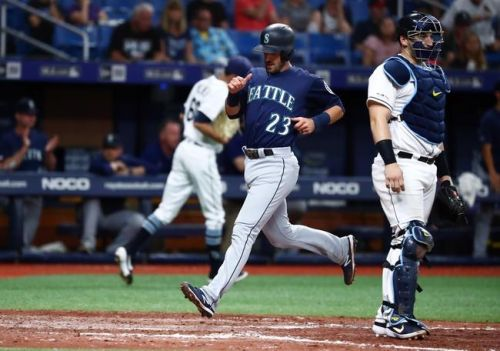 Tampa Bay Rays vs. Seattle Mariners - 8/21/19 MLB Pick, Odds, and Prediction