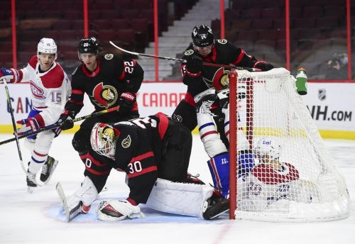 Norris and Stutzle score in shootout to help Senators to 5-4 victory over Canadiens