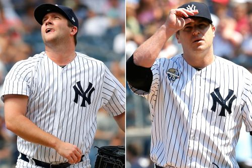 Mets may turn to 2 ex-Yankees to boost pen if they can't get lefty