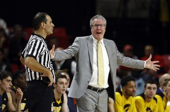 The Latest: Iowa-Cincy tip off Day 2 of NCAA Tournament