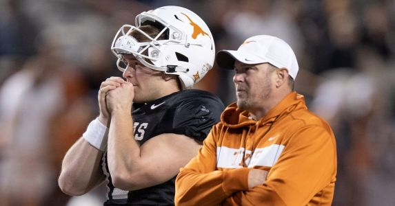 Tom Herman to receive contract extension next week