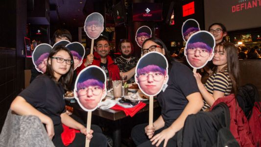 How the Toronto Defiant are building a fan base from seemingly nothing