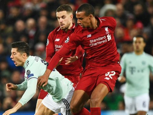 'Goalless draw is the best draw for Liverpool' - Carragher not concerned by Bayern result