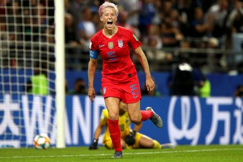 How Twitter reacted to USWNT win