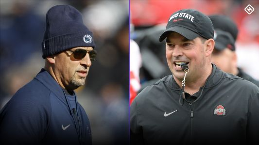 Ohio State vs. Penn State odds, prediction, betting trends for 'Saturday Night Football' on ABC