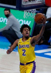 Lakers To Release Quinn Cook