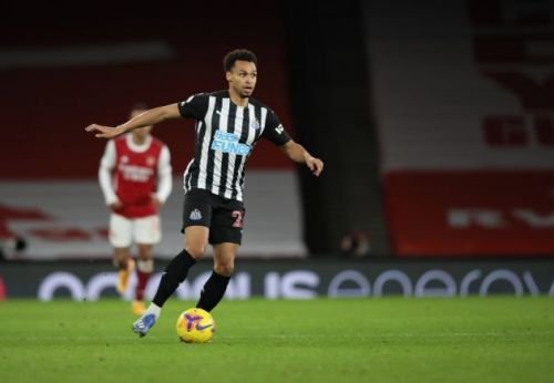 Newcastle United set to offer wide man new long-term deal amid Porto and Burnley interest