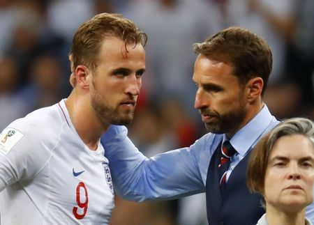 Despite progress, much work remains for Southgate and England