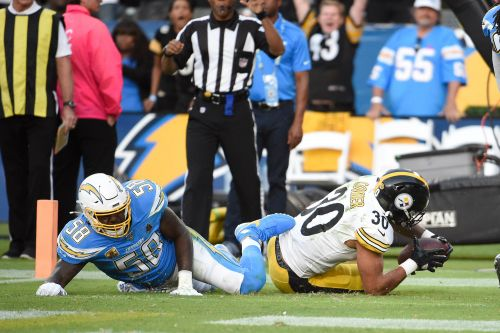 Fantasy football injury report for Week 6: James Conner, Amari Cooper
