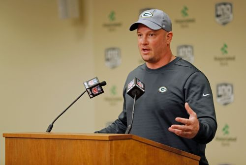 QB coach brings familiar face for Rodgers on Packers' staff