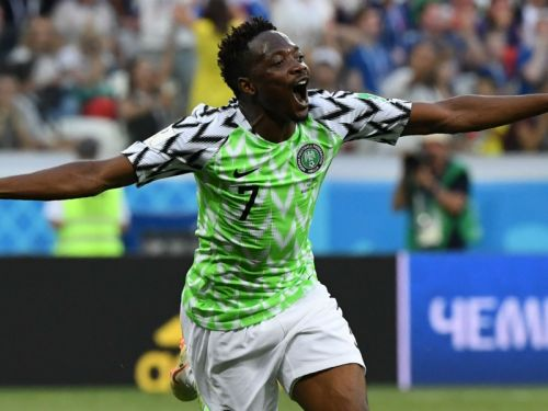 African All Stars Transfer News & Rumours: Leicester reject Al Nassr £12m bid for Musa