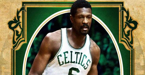Bill Russell et le racisme à Boston, c'était violent