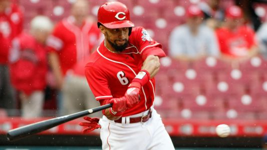 MLB hot stove: Royals near 1-year deal with outfielder Billy Hamilton