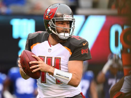 QB Ryan Fitzpatrick agrees to a deal with the Miami Dolphins, per reports
