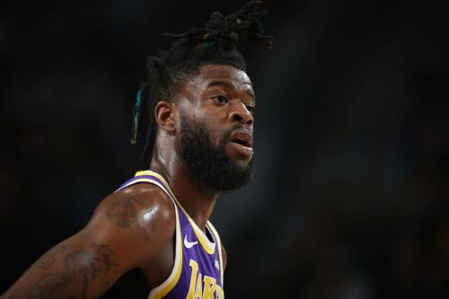 Reggie Bullock Signs Re-Worked Two-Year Deal With Knicks