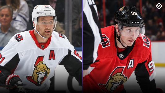 NHL Rumor Roundup: Senators slap for-sale sign on Matt Duchene. Is Mark Stone next?