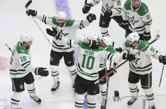 Perry, Pavelski and Stars force Stanley Cup Game 6 vs Tampa